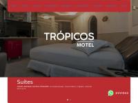 tropicosmotel.com.br