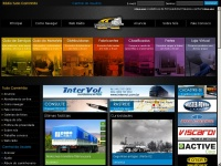 Tudo Caminhão | Central de empresas da linha pesada
