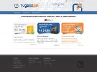 tugananet.com.br