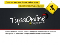 Tupaonline.com.br