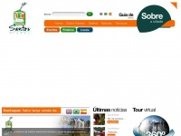 turismosantos.com.br
