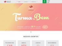 Turmadomacarrao.com.br