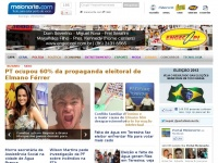 Notícias do Piauí, do Brasil e do Mundo