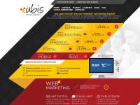 Ubis.com.br - Websites UBIS - Vamos criar o site da sua empresa
