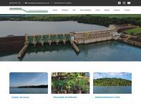 uhe-igarapava.com.br