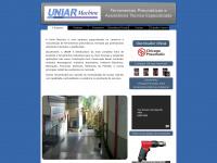 uniarmachine.com.br
