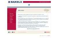 Bakels.com.br - Bakels - bakery ingredients, products and baking recipes for bakeries such as bread, cakes, pies and gluten free, Bem-Vindo