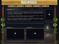 Balibrazil.com.br - Estamos em Manutenção