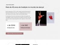 Balletpaulacastro.com.br