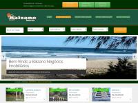 balzanoimoveis.com.br