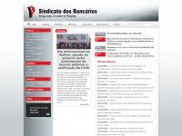 bancariosmogi.com.br