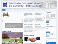 bancarios-caruaru.com.br