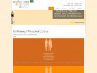 uniformesespeciais.com.br Thumbnail
