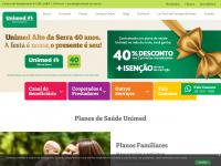 unimed-as.com.br