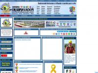UNIVERSO DESBRAVADOR: O Maior Portal de Conteúdo Informativo Para Líderes, Desbravadores, Aventureiros, Jovens e Música