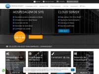 Universonet.com.br - Hospedagem de Site, Cloud Computing com servidores no Brasil - UniversoNet