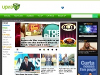 upira.com.br — Coming Soon