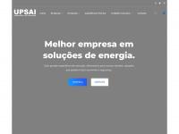 Upsai.com.br - UPSAI Sistemas de Energia