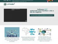 Sistema gerencial - Software Personalizado - Sistemas de Informações Gerenciais