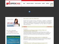 Uppercase.com.br - UPPERCASE