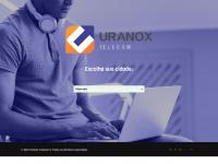Uranox.com.br - :::Uranox Telecom::