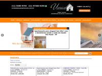 Uvaiasimoveis.com.br - Default Web Site Page