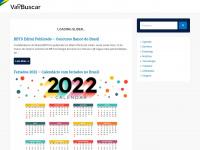 Site de Busca - O Buscador, Guia Comercial