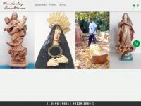 vanderleyesculturas.com.br Thumbnail