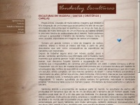 vanderleyesculturas.com.br