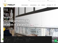 Verelux - Envidraçamento de Sacadas | HOME