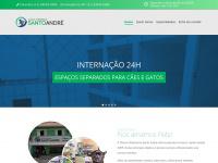 veterinariasantoandre.com.br