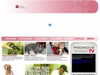 veterinariapromove.com.br