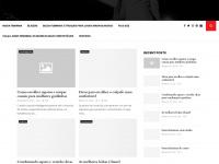 Viablushop.com.br - Loja Fechada