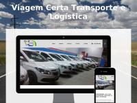Viacesar.com.br - Viagem Certa Transporte e Logística