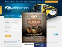viacaoprogresso.com.br