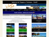 viaspturismo.com.br
