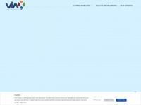 Viax.com.br - Via X - Transformamos ideias em sites - (75) 3225-5892