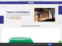 vidalembalagens.com.br Thumbnail
