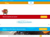 Vilaolariahotel.com.br - Vila Olaria Hotel | Penha | Santa Catarina