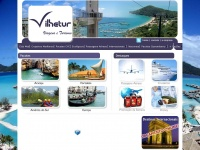 Vilhetur.com.br - Vilhetur
