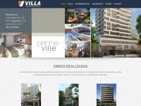 Villaconstrucoes.com.br - Villa Contruções