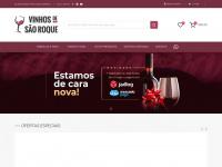 vinhosdesaoroque.com.br