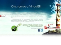 VirtualBit - A Sua Marca na Internet