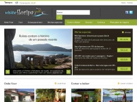 Visite Floripa | Visite Floripa: Dicas de Turismo na Grande Florianópolis