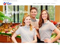 vitallybones.com.br Thumbnail