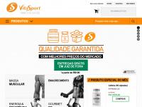 Suplementos Alimentares e Vitaminas - VitaSport Suplementos Alimentares - Juiz de Fora (32) 3215-0196