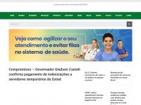 vozdonorte.com.br