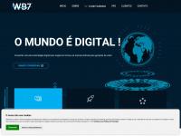 Wb7.com.br - Fotos e Links