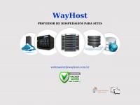Wayhost - Provedor de Hospedagem para sites