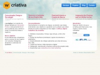wcriativa.com.br